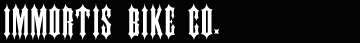 Immortis Bike Co.